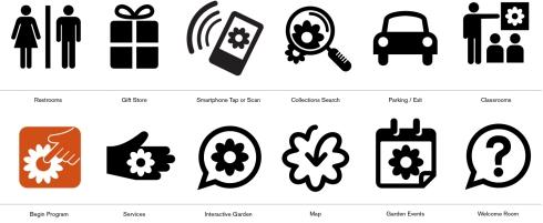 Garden-service-symbols